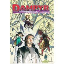 Dampyr 6 - A boszorkányok szigete