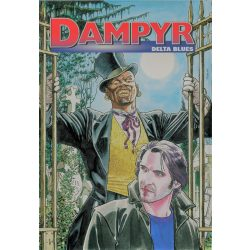Dampyr 7 - Delta blues