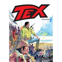 Tex 2. - Patagonia
