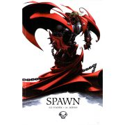 Spawn 21. - Az Ivadék
