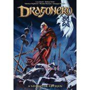Dragonero  - A szipolyok földjén