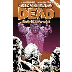 The Walking Dead 10. -Vadak