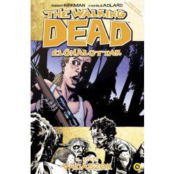 The Walking Dead 11. - Vadászok