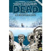 The Walkig Dead  2. - Úton