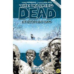 The Walking Dead  2. - Úton