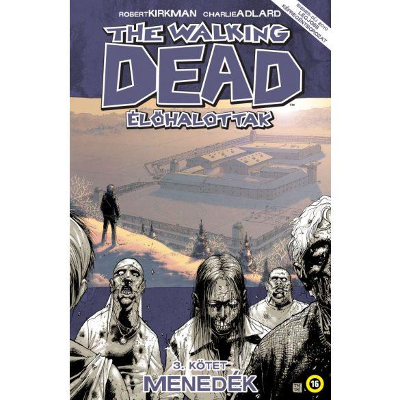 The Walking Dead 3. - Menedék
