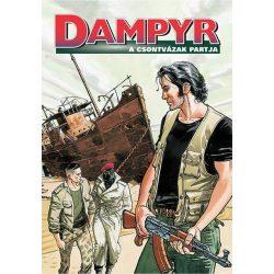 Dampyr 3. - A csontvázak partja
