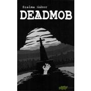 deadmob 01.  #képregény