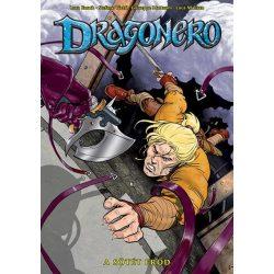 Dragonero  - A sötét erőd