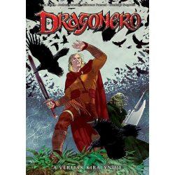 Dragonero  - A vérfiak királynője