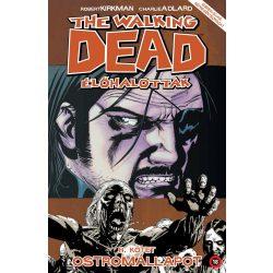 The Walkig Dead 8 - Ostromállapot