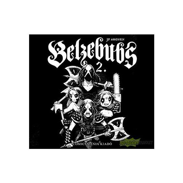 Belzebubs 2