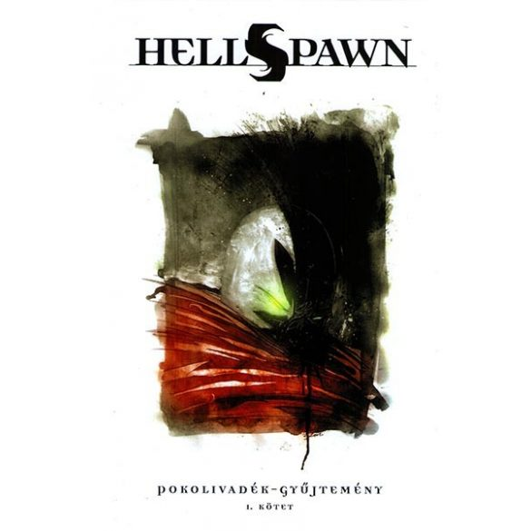Hellspawn 1