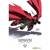 Spawn - Kezdetek 8. #képregény