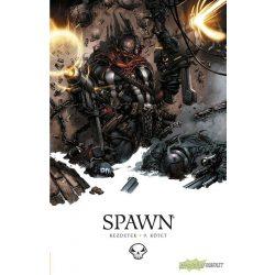 Spawn - Kezdetek. 9