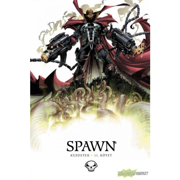 Spawn - Kezdetek 11.