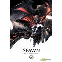 Spawn - Kezdetek 12.