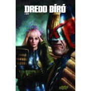 Dredd bíró 1.kötet/Limitált változat