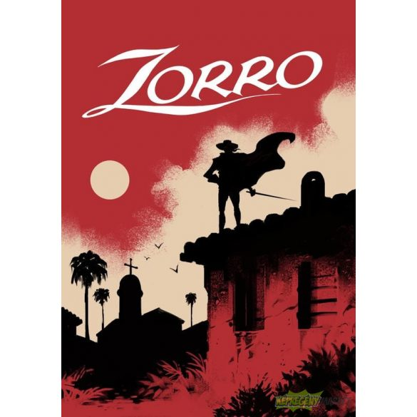 Zorró 2