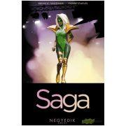 Saga 4.kötet
