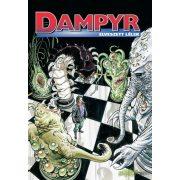 Dampyr 5 - Elveszett lélek