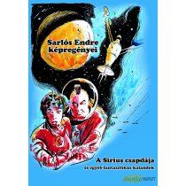 A Sirius csapdája és egyéb fantasztikus kalandok