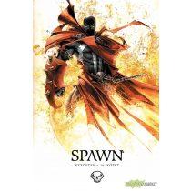 Spawn 16.