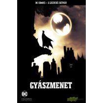 Batman sorozat 19.kötet - Gyászmenet