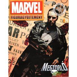 Marvel figura 29. - Megtorló