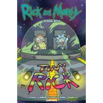 Rick and Morty 5