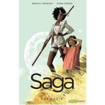 Saga 3.kötet