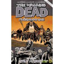 The Walking dead 21 - Nyílt háború 2.