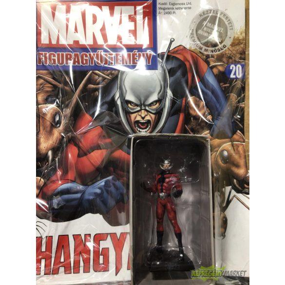 Marvel figura 20. - Hangya