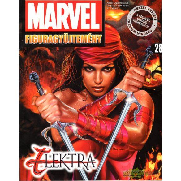 Marvel figura 28. - Elektra