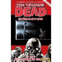 The Walking Dead 23. - Suttogások és sikolyok