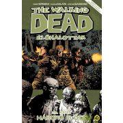 The Walking Dead 26. - Háború előtt