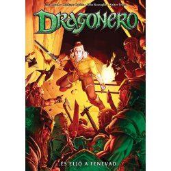 Dragonero  - ...és eljő a fenevad