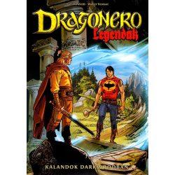 Dragonero - Legendák