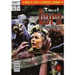 Doro The Zombie Hunter 11.