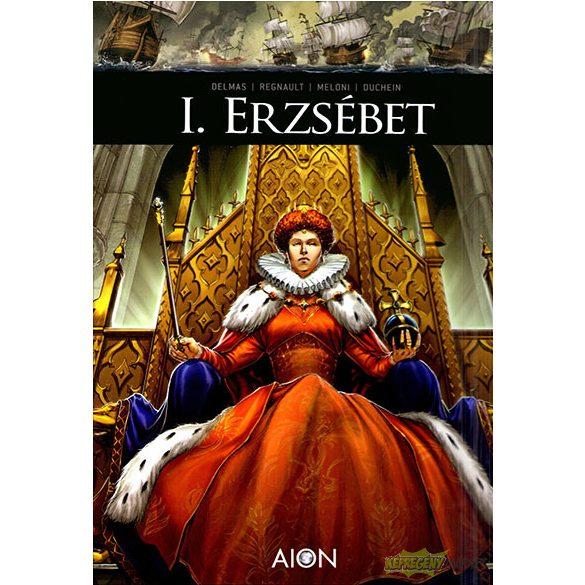 I.Erzsébet
