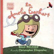 Én, Amelia Earhart