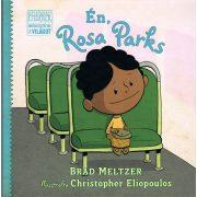Én, Rosa Parks