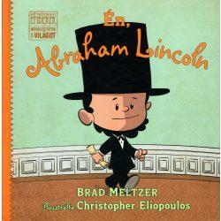 Én, Abraham Lincoln