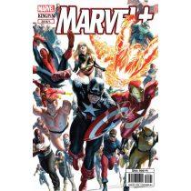 Marvel+ 36.