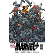 Marvel+ 29