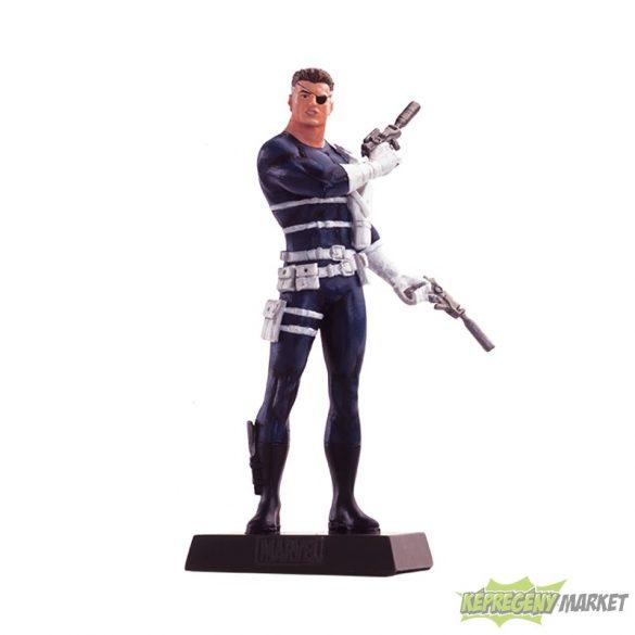 Marvel 14. Nick Fury