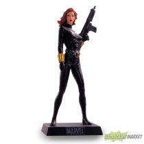 Marvel figura 17 - Fekete Özvegy