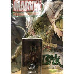 Marvel figura 24 - Gyík