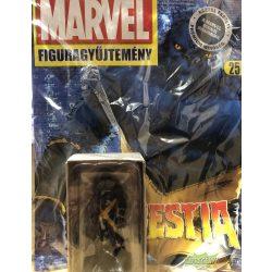 Marvel figura 25 - Bestia