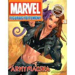 Marvel figura 26. - Árnymacska